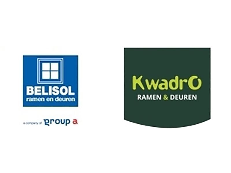 logo group a