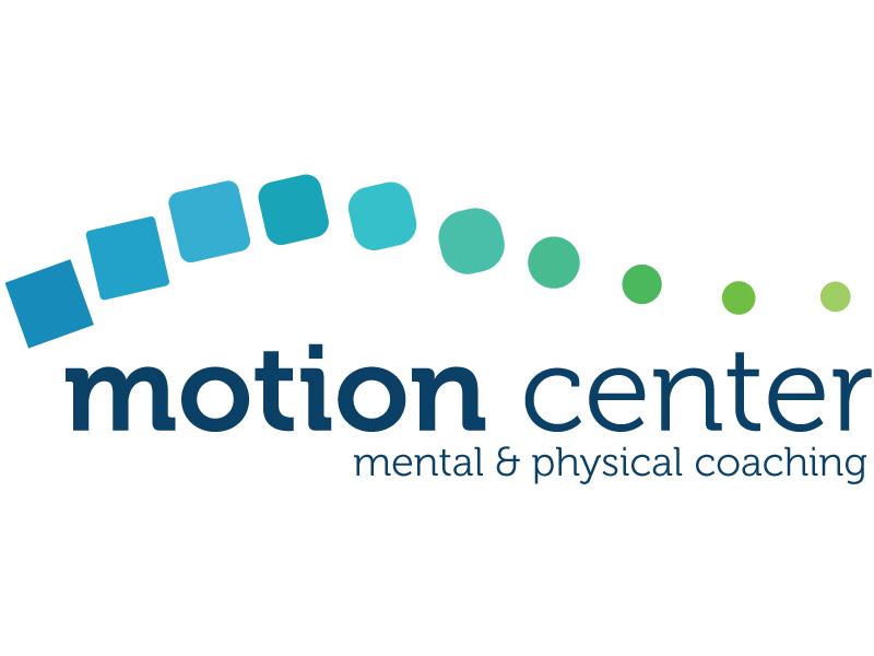logo motion center
