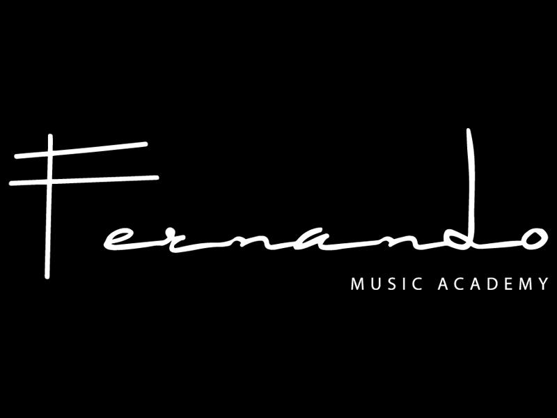 logo Fernando music academy