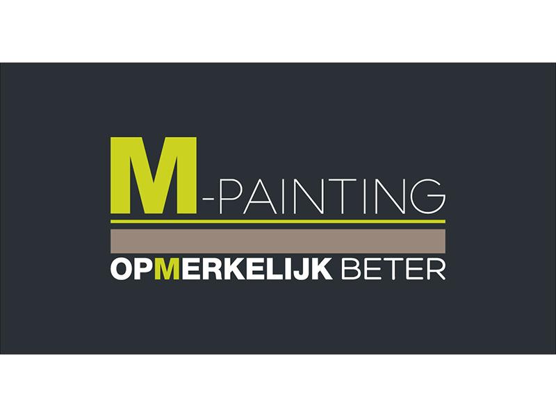 logo m-painting